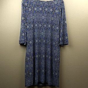Laundry By Shelli Segal Dresses - Laundry by Shelli Segal Shift Dress